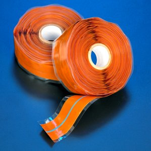 Silicone Rubber Tape Self Fusing End Wrap Tape aa59163